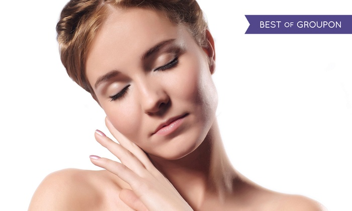 Beachwood Plastic Surgery - Multiple Locations: One or Two Base Peels and Dermaplaning Treatments at Beachwood Plastic Surgery (Up to 60% Off)