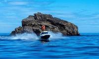 Excursión de 1 hora en 1 o 2 motos de agua para hasta 4 personas desde 54,95 € en Motos de Agua Poniente