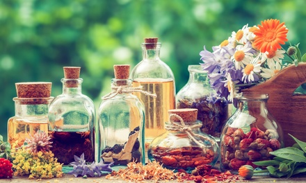 Master Herbalist Course from International Open Academy (95% Off)