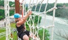 Up to 37% Off Adventure Course at WildPlay Niagara Falls