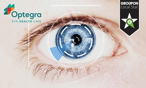 Optegra: Laserowa korekcja wzroku metodą Lasek, EBK™, Femtolasik od 1399 zł w Optegra – 5 miast