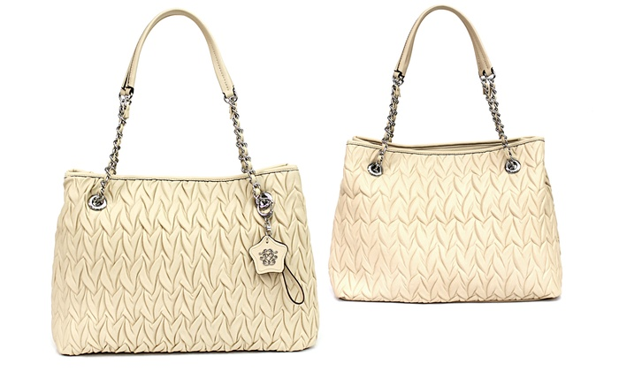 Jessica Simpson Cecelia Tote Bag