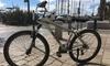 Mistral Location - Cannes: Location d'un vélo ou VTT pour 1, 3 ou 5 jour pour 1 personne dès 14,99 € avec Mistral Location