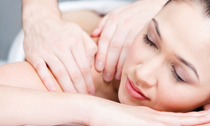 Ana's Therapeutic Massage - Chandler: 60-Minute Abdominal or Therapeutic Massage at Ana's Therapeutic Massage (Up to 59% Off)