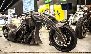 ProfiAuto Show – Targi motoryzacyjne: Od 24,99 zł: bilet na Targi Motoryzacyjne w Międzynarodowym Centrum Kongresowym w Katowicach (do -50%)