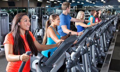 image for Two-Month or One-Year Fitness 19 <strong>Gym</strong> Membership (Up to 89% Off)