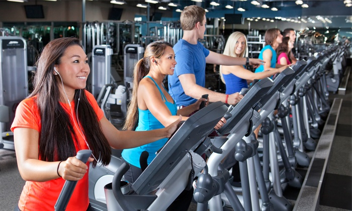 Fitness 19 - Multiple Locations: Two-Month or One-Year Fitness 19 Gym Membership (Up to 91% Off)