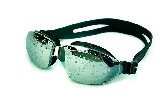 Trends Matters Anti-Fog Swim Goggles: Trends Matters Anti-Fog Swim Goggles