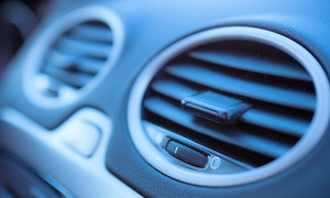 Radio Autosonic: Aircon Re-Gas and Service from R367.50 at Radio Autosonic (65% Off)