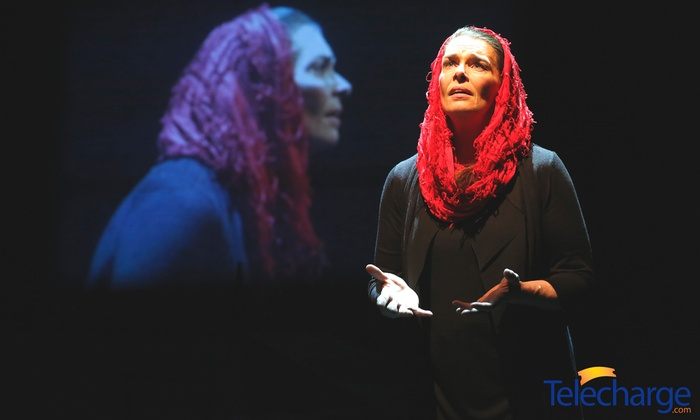 """""""Sanctuary"""": The Play - Lion Theatre at Theatre Row: """"Sanctuary"""" (January 13–23)"""
