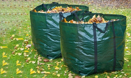 Pair of 150L Waste Bags
