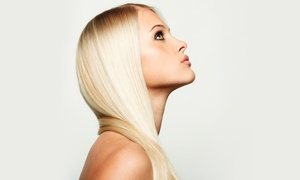 Salon Del Mar: Brazilian Blow Wave Keratin Treatment from R499 for One at Salon Del Mar (Up to 63% Off)