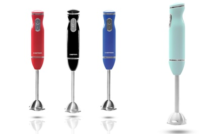 Chefman 300W Two-Speed Hand Blender