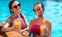 Espagne - Lloret de Mar : 7 nuits de 2 à 4 personnes en pension complète à l'hôtel H·TOP Gran Casino Royal