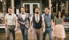 Rend Collective – Up to 0% Off Christian Folk Rock Concert