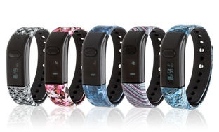 RBX TR1 Bluetooth Activity Tracker