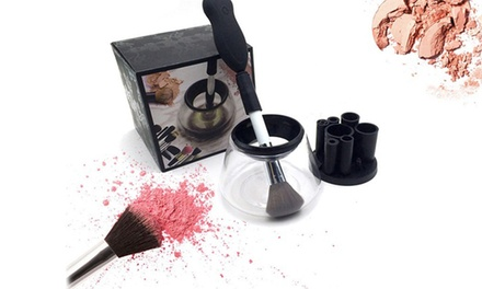 Make up Brush Cleaner and Dryer: One ($24.95) or Two ($44.95)