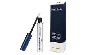 RevitaLash Cosmetics RevitaBrow Eyebrow Conditioner (0.101 Fl. Oz.)