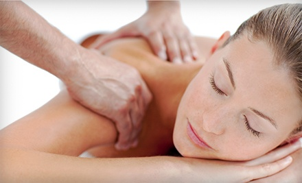One, Two, or Three 60-Minute Massages at Touch of Health Massage (Up to 59% Off)