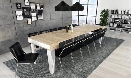 Tavolo consolle Nordic allungabile