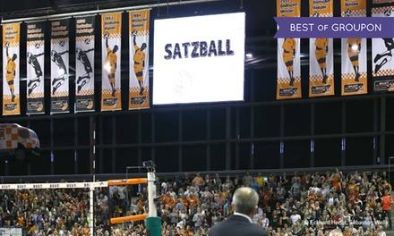 Finale um die deutsche Meisterschaft: BR Volleys vs. VFB Friedrichshafen in der Max-Schmeling-Halle (bis zu 50% sparen)