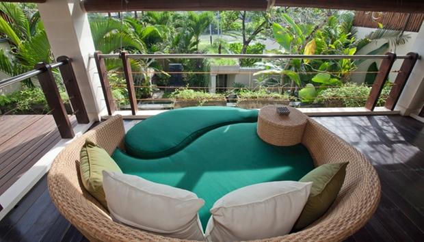 Do You Miss the Beach? Bali Villas 5