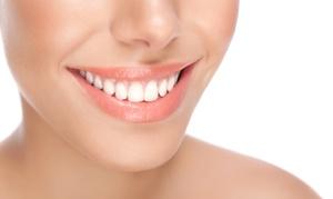 Centrum Stomatologii Dr Królik: 1 łuk stałego stalowego aparatu ortodontycznego (499 zł) lub samoligaturującego (899 zł) i więcej w Centrum Dr Królik