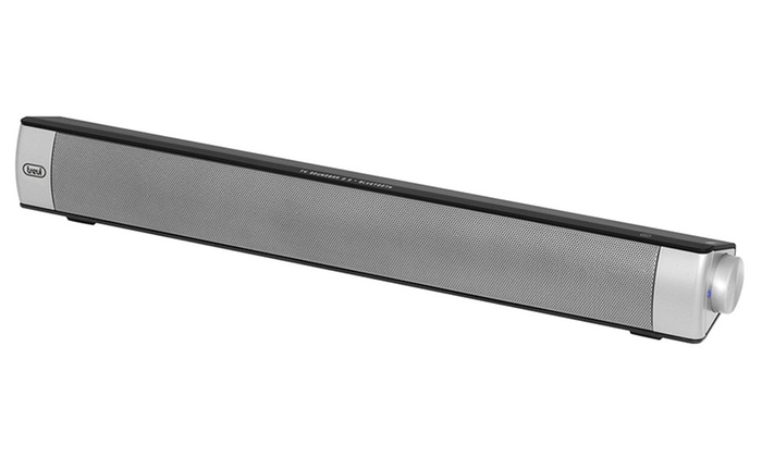 Mini Soundbar Trevi SB 8310 TV