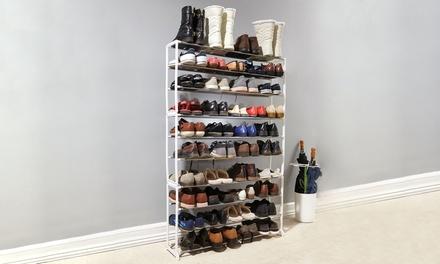 Imelda Shoe Rack