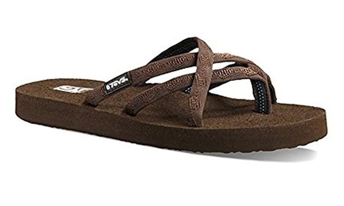 4d057fd1b57b Teva Women s Sandals and Flip-Flops Collection (Size 11)