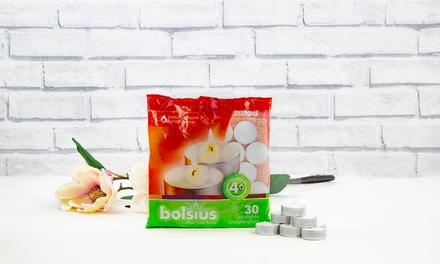 Confezione di candele Bolsius