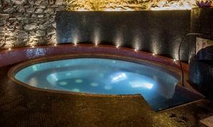 Hotel Villa Casagrande Spa: Spa giornaliera di coppia in residenza storica all'Hotel Villa Casagrande Spa (sconto fino a 54%)