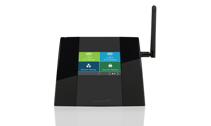 Blocker car - High Ping to Router on One PC