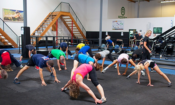 ADAPT Training - Beaverton: Personal-Training Diagnostic with Fitness Classes at ADAPT Training (Up to 88% Off). Two Options Available.