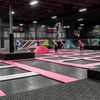 Up to 38% Off Trampoline Jumping at Flying Squirrel