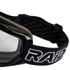 Raider Powersports Anti-Fog and Anti-Scratch Surge Goggles