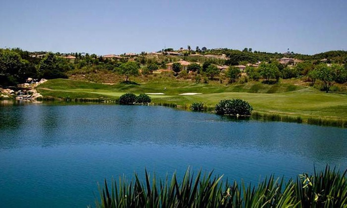 The Golf Club Of California Fallbrook Ca Groupon