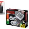 Nintendo Super NES mini o Switch