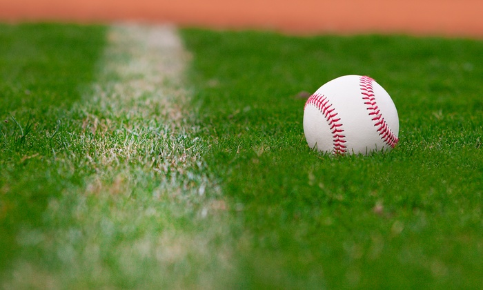 Battle Creek Bombers - C.O. Brown Stadium: Battle Creek Bombers Baseball Game for Two or Four with Hats and Twinkie Dogs at C.O. Brown Stadium (Up to 66% Off)