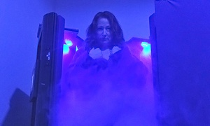 Assertive Wellness: One, Three, or Five Whole-Body Cryotherapy Sessions at Assertive Wellness (Up to 56% Off)