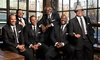 Take 6 - Blue Note Hawaii: Take 6 Concert with Optional Drink (August 22–24)
