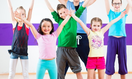 $79 for a Total Sports or Hip-Hop Dance Program from Successful Students & Athletes ($159 Value). 18 Sessions Available.
