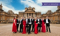Blenheim Singers: Gloriana!, Entry for One or Two, Saturday 6 May (Up to 33% Off)