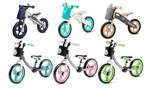Draisienne vélo Kinderkraft pour enfant