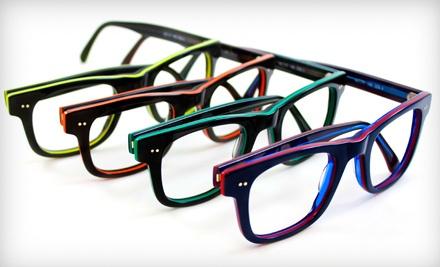 see eyewear in san francisco ca groupon