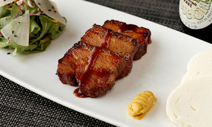 Takashi - Bucktown: 9- or 11-CourseKaiseki or Omakase Dinner for One or Two at Takashi (Up to 46% Off)