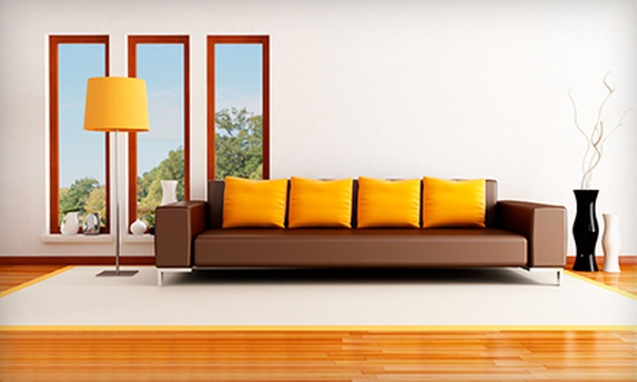 AAA Housecleaners - Phoenix: Two or Four Hours of Housecleaning Services with Two Cleaning Specialists from AAA Housecleaners (Up to 58% Off)