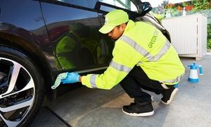 Nettoyage écologique automobile au choix