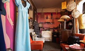Dee Ann's Closet Resale: Gently Used Resale Apparel and Housewares at Dee Ann's Closet Resale (50% Off).