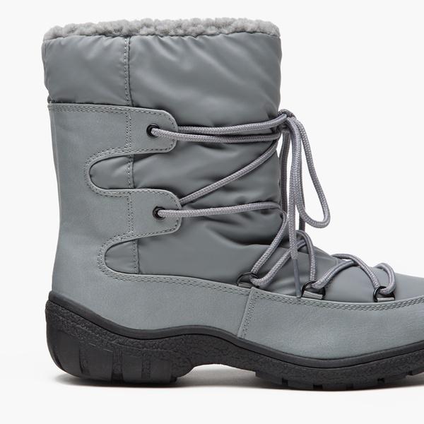 4c0897eb6 Olive Street Women's Short Winter Boots | Groupon